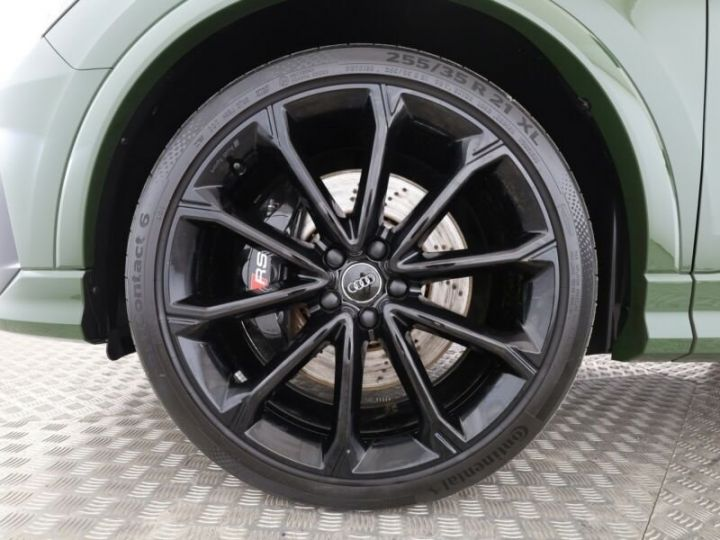 Audi RS Q3 SPORTBACK / TOIT OUVRANT  British Racing Green Individua - 4