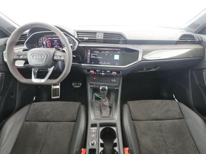 Audi RS Q3 SPORTBACK / TOIT OUVRANT  British Racing Green Individua - 5