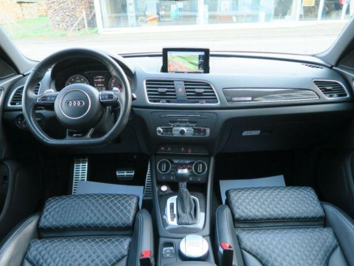 Audi RS Q3 Toit pano Garantie 12 mois  gris foncé - 2