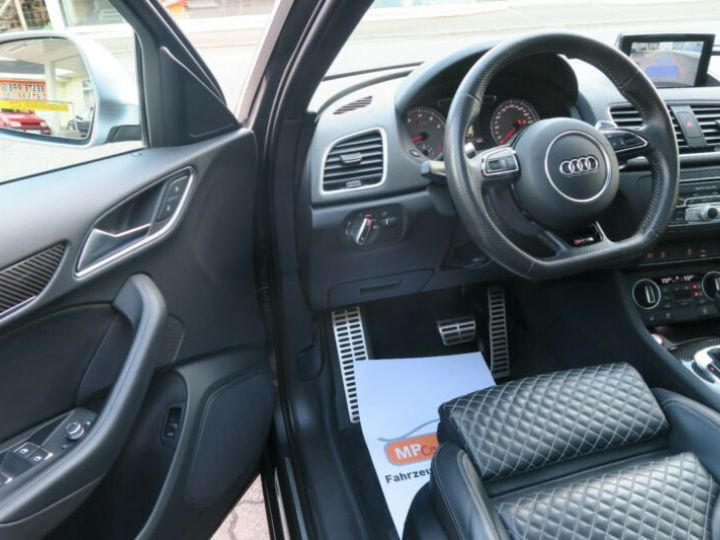 Audi RS Q3 Toit pano Garantie 12 mois  gris foncé - 5