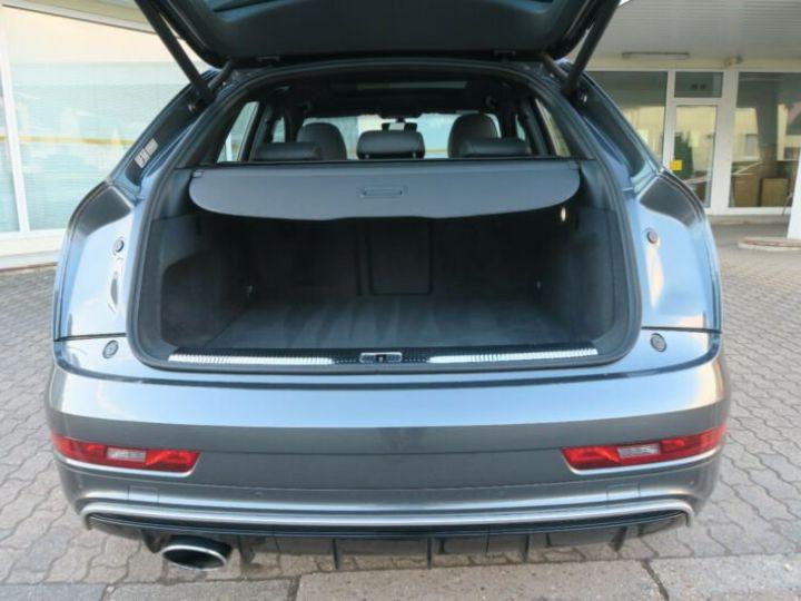 Audi RS Q3 Toit pano Garantie 12 mois  gris foncé - 8