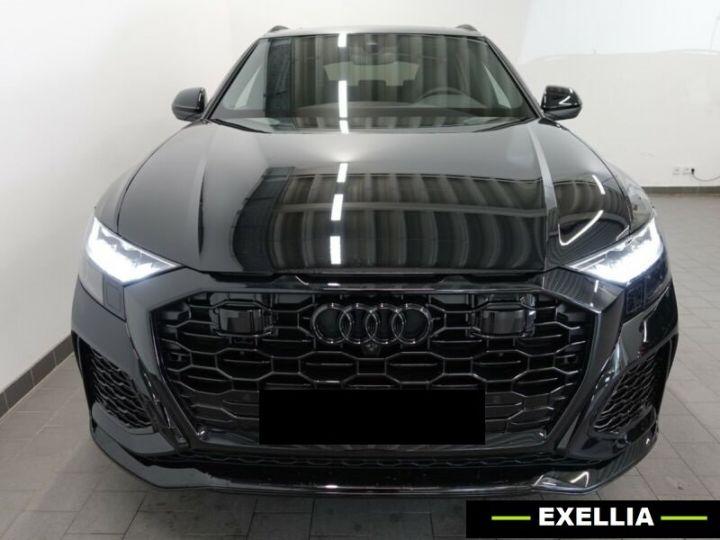 Audi RS Q8 NOIR PEINTURE METALISE  Occasion - 1