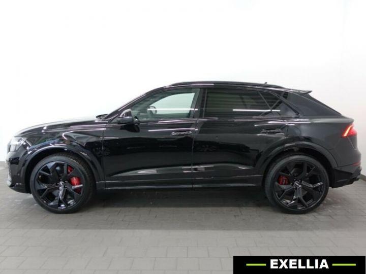 Audi RS Q8 NOIR PEINTURE METALISE  Occasion - 2