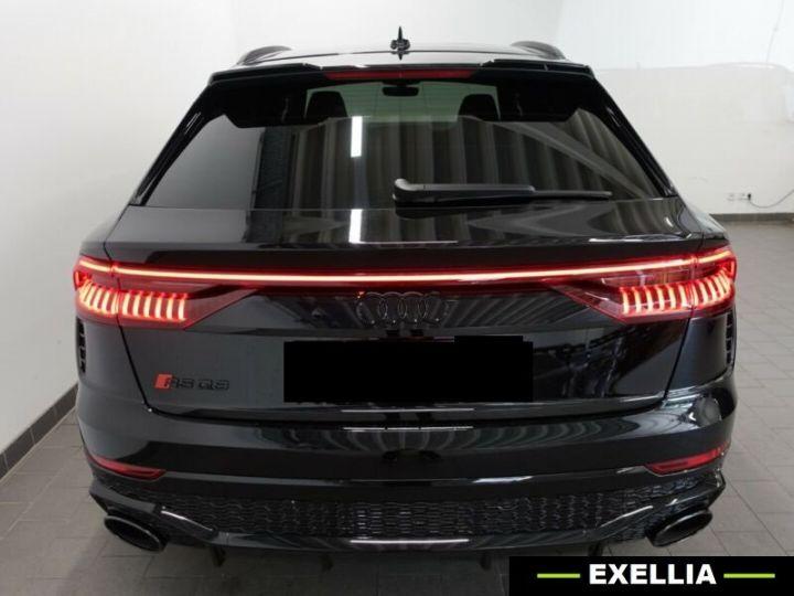Audi RS Q8 NOIR PEINTURE METALISE  Occasion - 5
