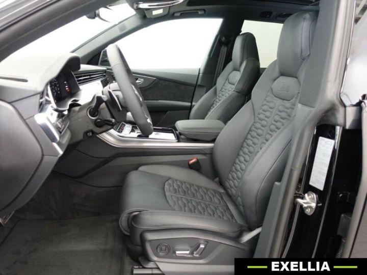 Audi RS Q8 NOIR PEINTURE METALISE  Occasion - 8