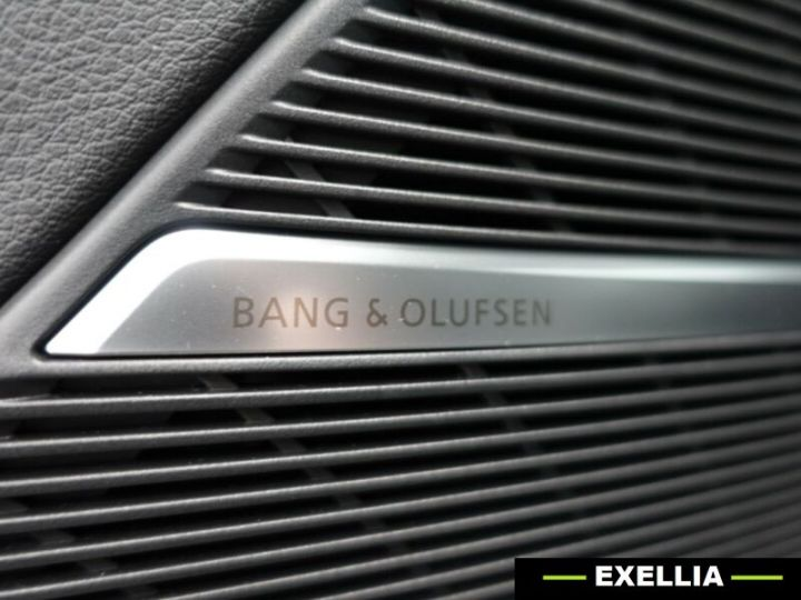 Audi RS Q8 NOIR PEINTURE METALISE  Occasion - 14