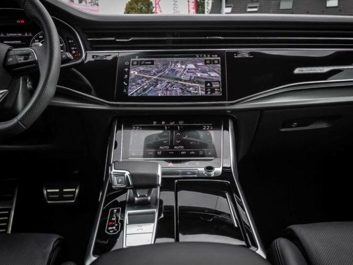 Audi RS Q8 noir - 3