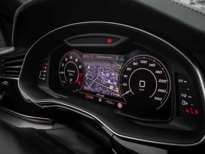 Audi RS Q8 noir - 4