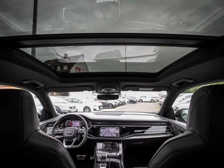 Audi RS Q8 noir - 5