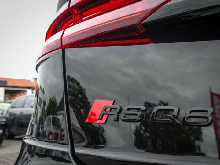 Audi RS Q8 noir - 6