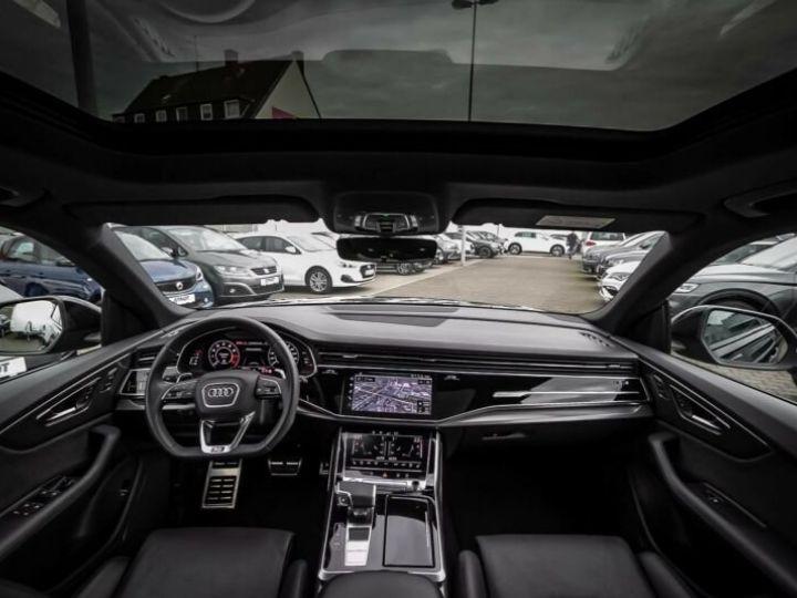 Audi RS Q8 noir - 7