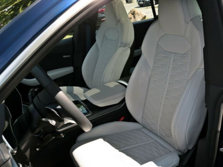 Audi RS Q8 4.0 TFSI QUATTRO BLEU  Occasion - 5