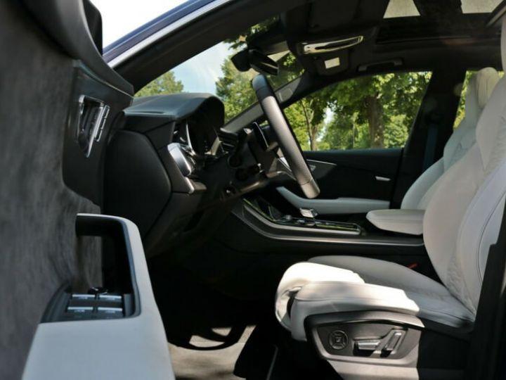 Audi RS Q8 4.0 TFSI QUATTRO BLEU  Occasion - 7