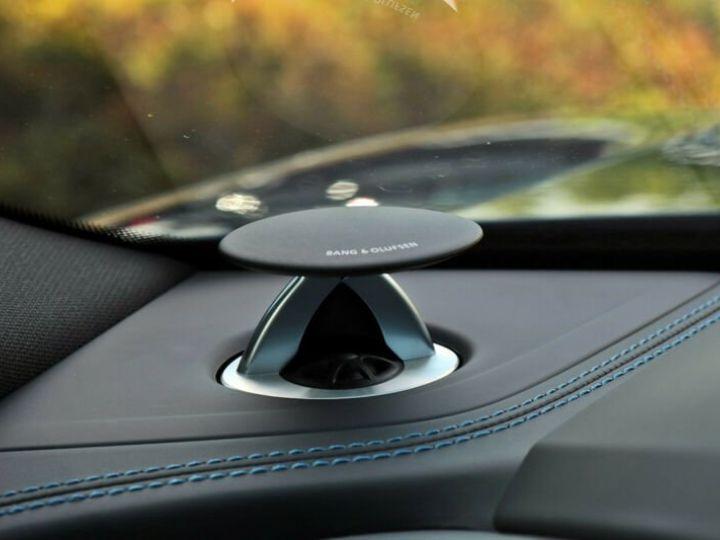 Audi RS Q8 4.0 TFSI QUATTRO BLEU  Occasion - 9