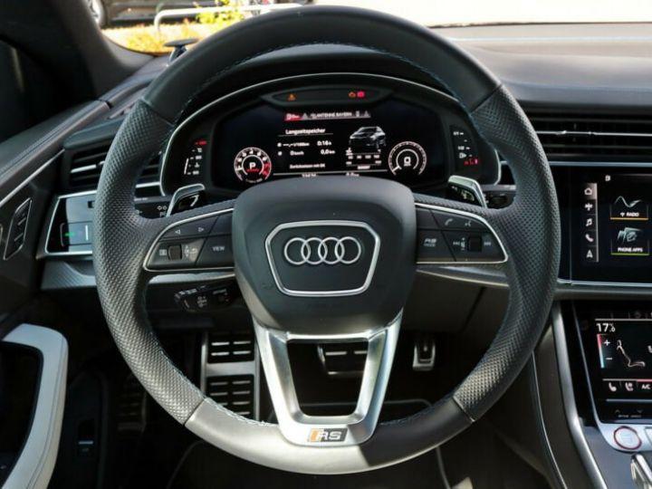 Audi RS Q8 4.0 TFSI QUATTRO BLEU  Occasion - 11