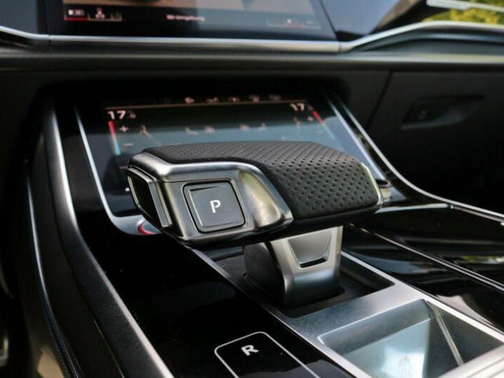 Audi RS Q8 4.0 TFSI QUATTRO BLEU  Occasion - 13