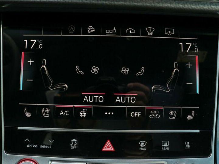 Audi RS Q8 4.0 TFSI QUATTRO BLEU  Occasion - 15