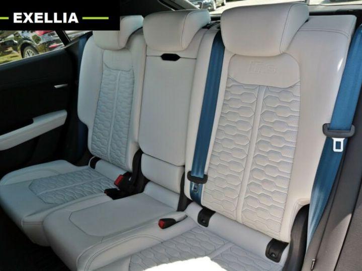 Audi RS Q8 4.0 TFSI QUATTRO BLEU  Occasion - 18