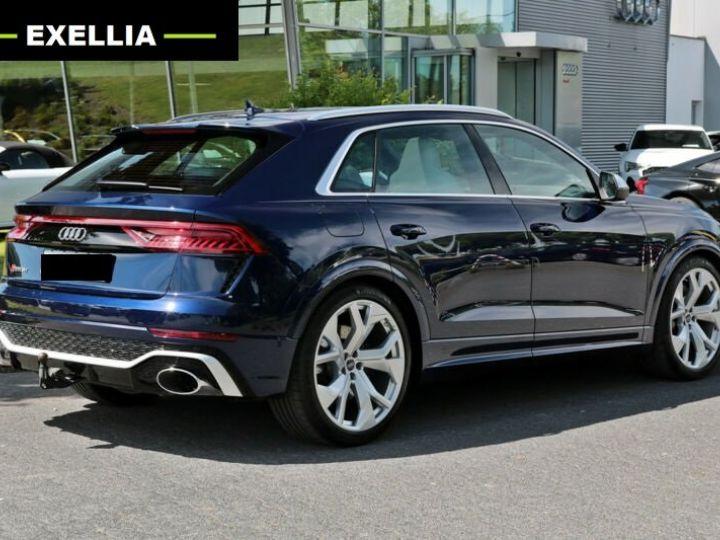 Audi RS Q8 4.0 TFSI QUATTRO BLEU  Occasion - 20