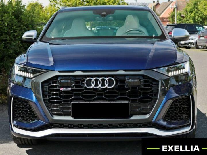 Audi RS Q8 4.0 TFSI QUATTRO BLEU  Occasion - 21