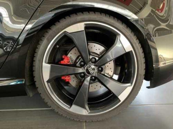 Audi RS3 NOIR - 4