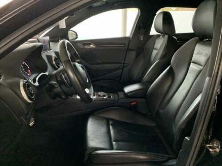 Audi RS3 NOIR - 5