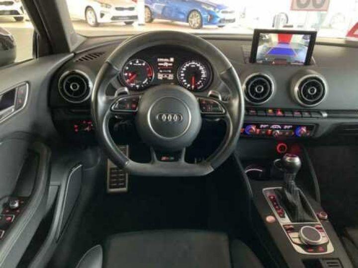 Audi RS3 NOIR - 7