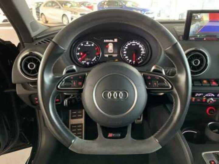 Audi RS3 NOIR - 8