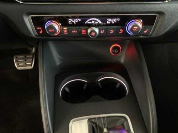Audi RS3 NOIR - 10