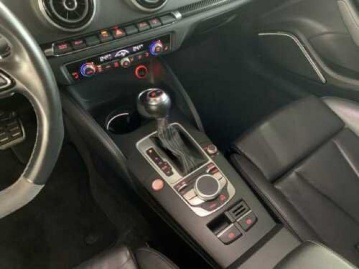 Audi RS3 NOIR - 11