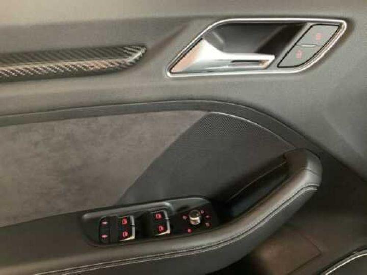 Audi RS3 NOIR - 12
