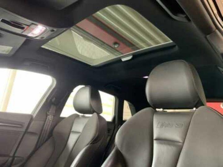 Audi RS3 NOIR - 13
