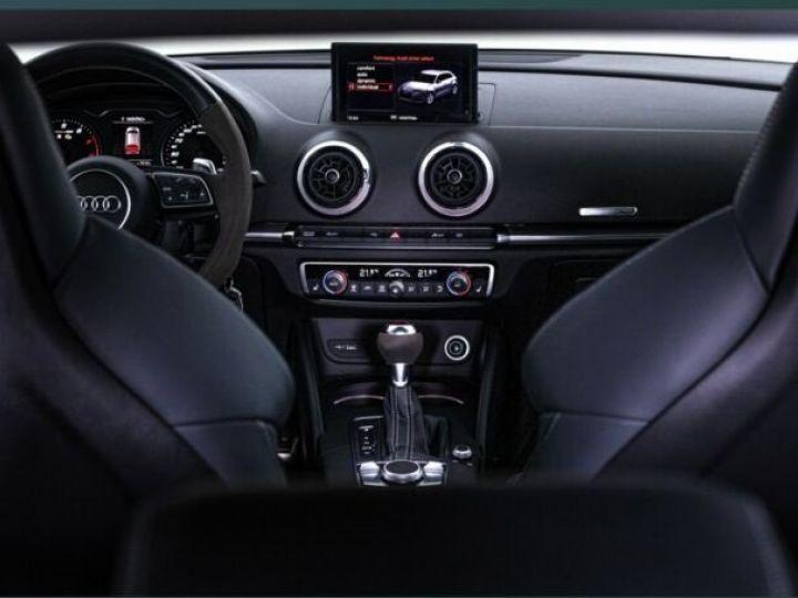 Audi RS3 Gris Nardo - 6