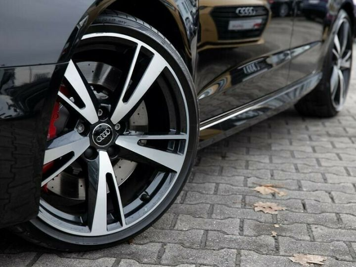 Audi RS3 noir mythos métallisé  - 4
