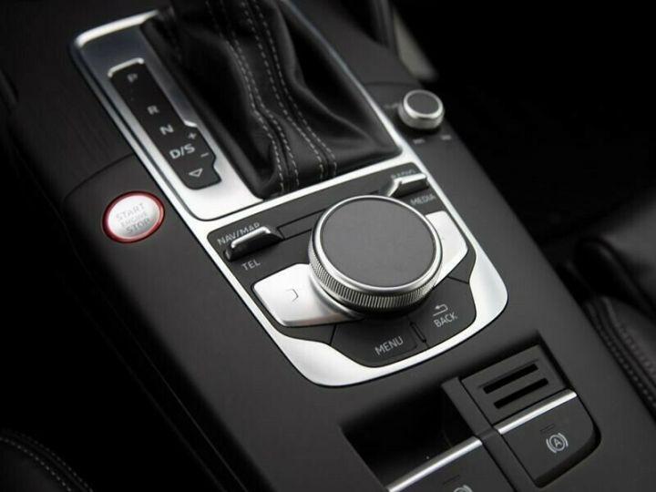 Audi RS3 noir mythos métallisé  - 10