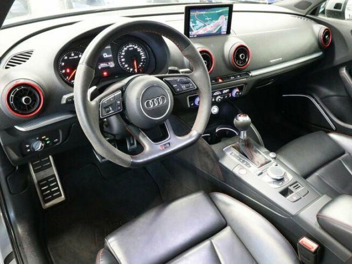 Audi RS3 gris nardo - 7