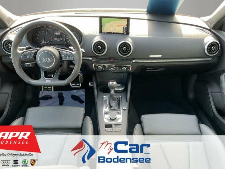 Audi RS3 noire - 6