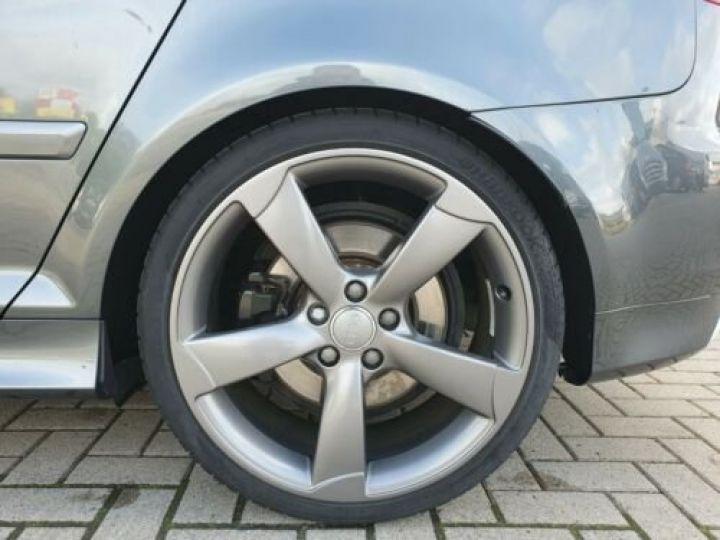Audi RS3 Gris Daytona - 7