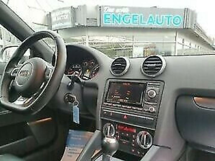 Audi RS3 Gris Daytona - 8