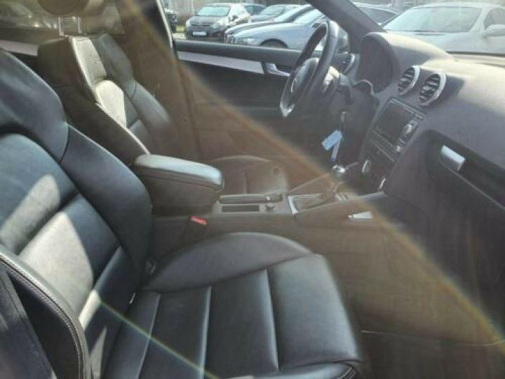 Audi RS3 Gris Daytona - 9