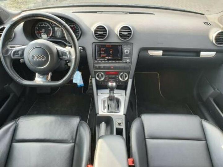 Audi RS3 Gris Daytona - 11