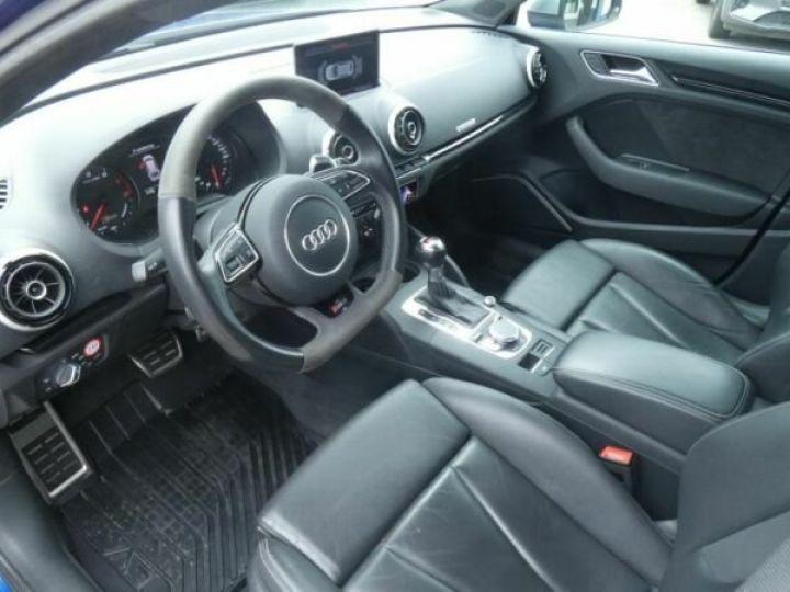 Audi RS3 Bleu - 9