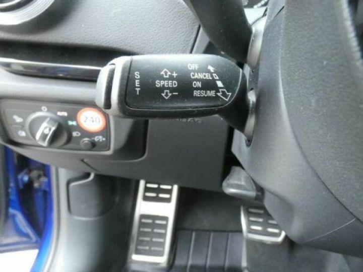 Audi RS3 Bleu - 15