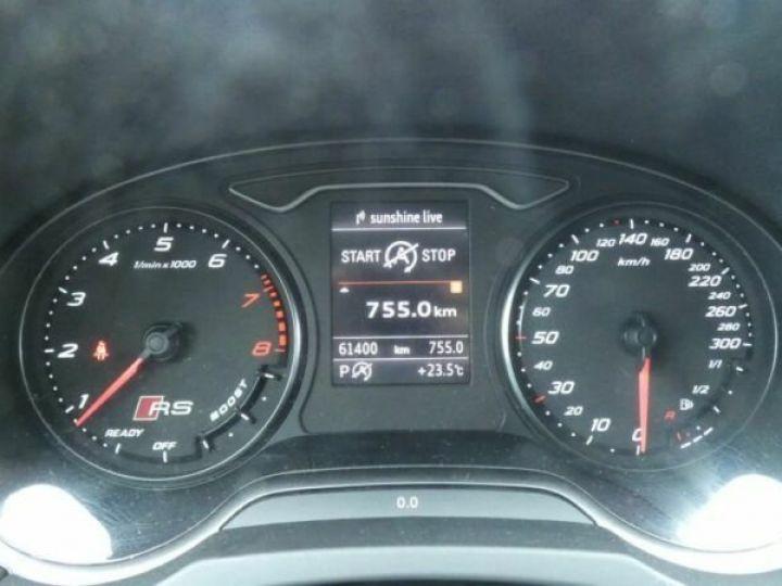 Audi RS3 Bleu - 17