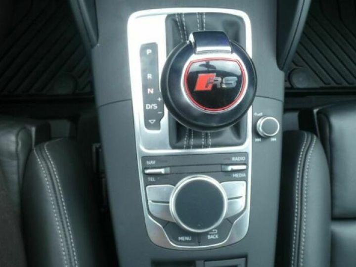 Audi RS3 Bleu - 21