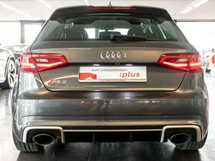 Audi RS3 Gris foncé - 4