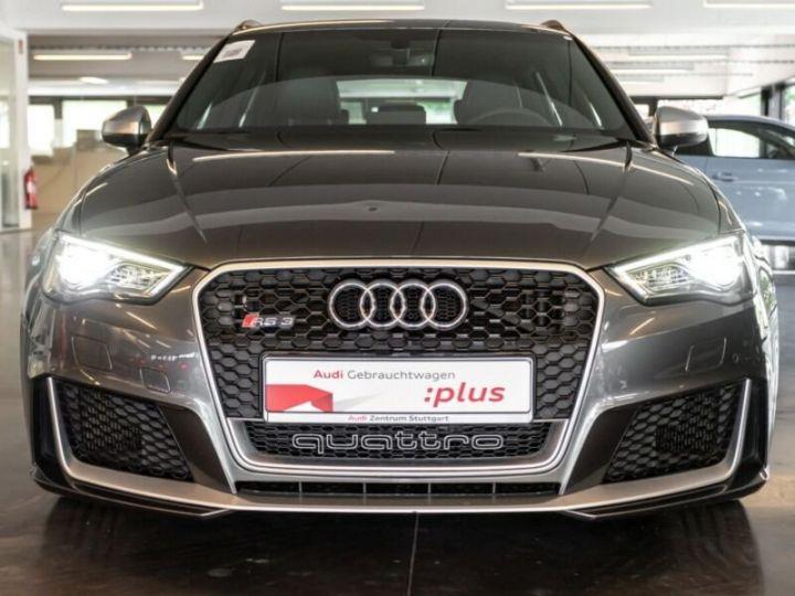 Audi RS3 Gris foncé - 6