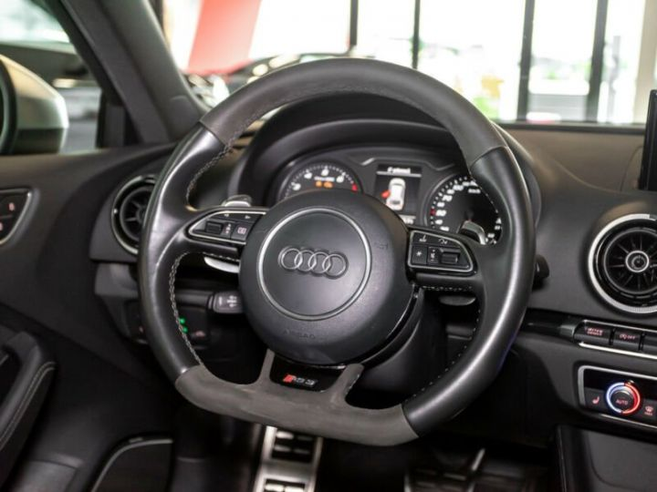 Audi RS3 Gris foncé - 9