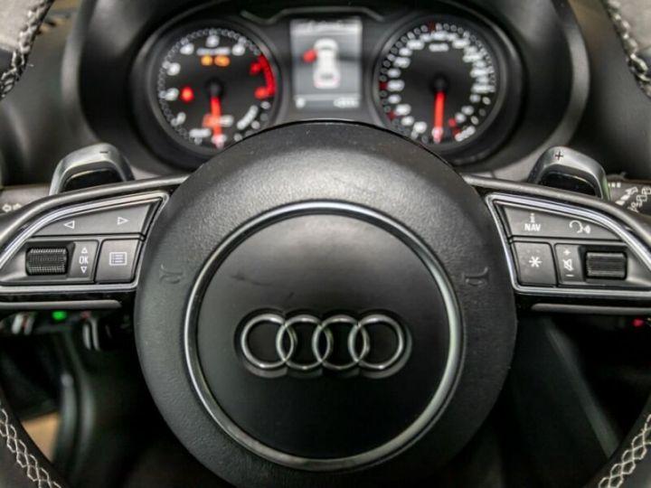 Audi RS3 Gris foncé - 13