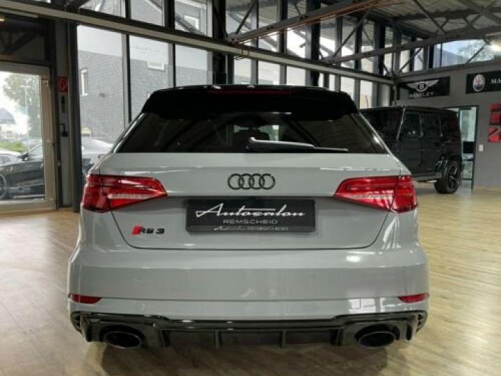 Audi RS3 Gris nardo - 4